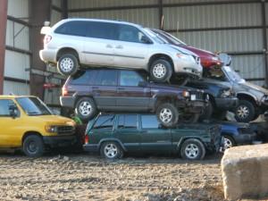 Junk Car Removals