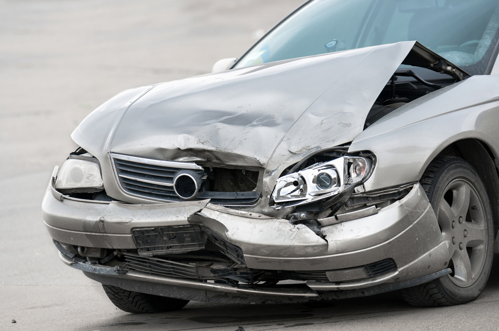 Damaged Car Removals