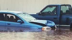 flood damaged cars for cash Brisbane