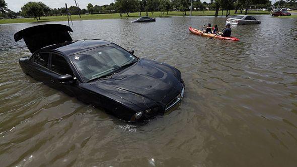 Cash for Flood Damaged Cars In Brisbane