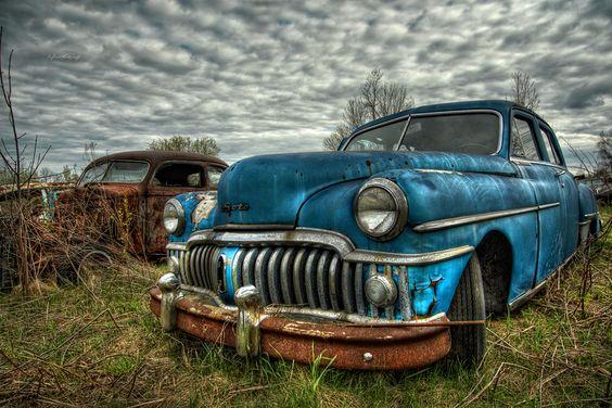 Cash for old car