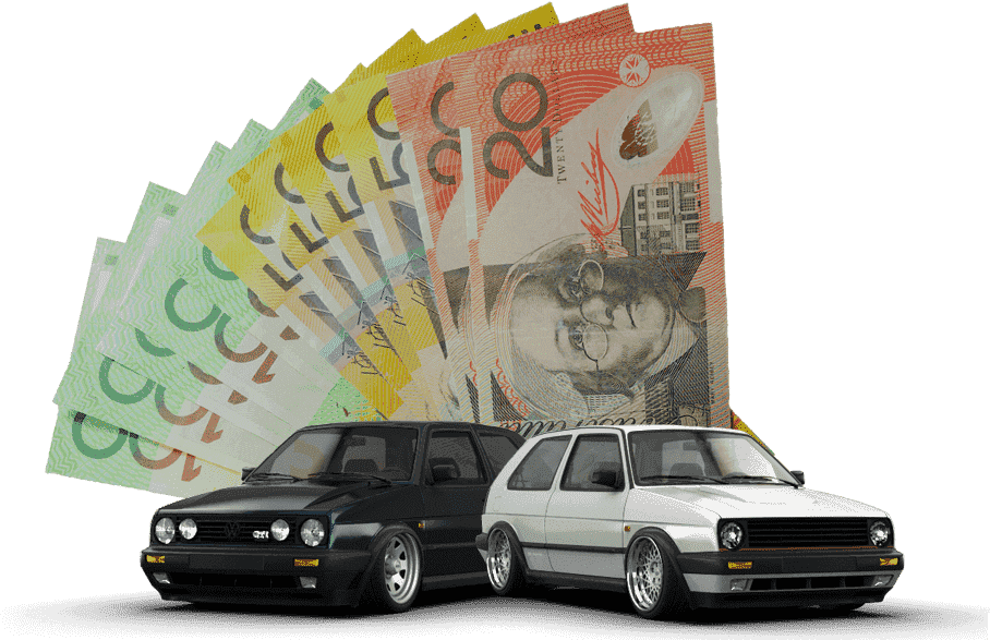 Top Price for Your Old Car