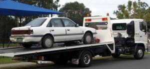 Scrap Car Removals Brisbane